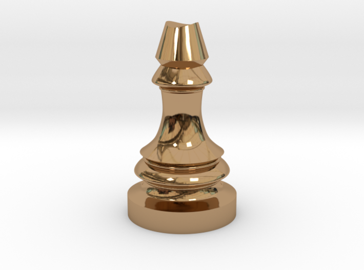 Wazir - [1,0] Classic 3d printed