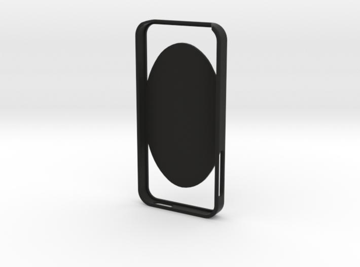 Iphone 5 Hoesje Bjorn Juventus 3d printed
