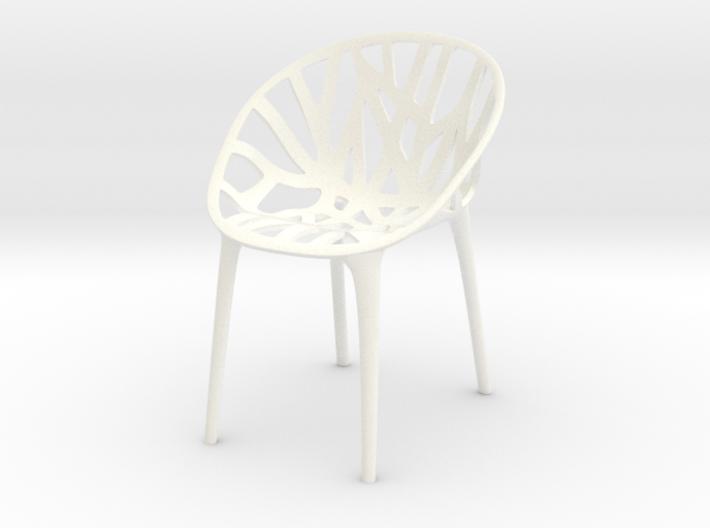 1:12 Chair Design Original 3d printed