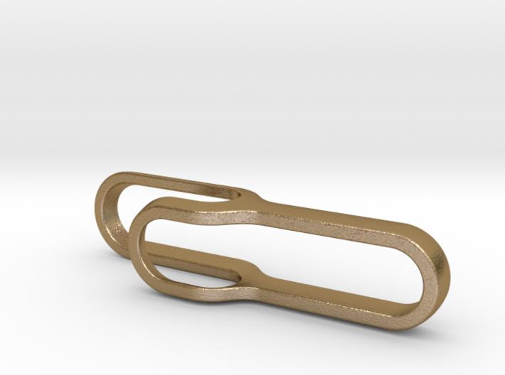 CLIP - Bottle Opener Type B 3d printed