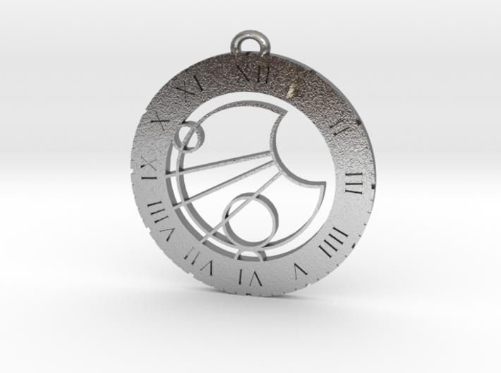 Jace / Jase - Pendant 3d printed