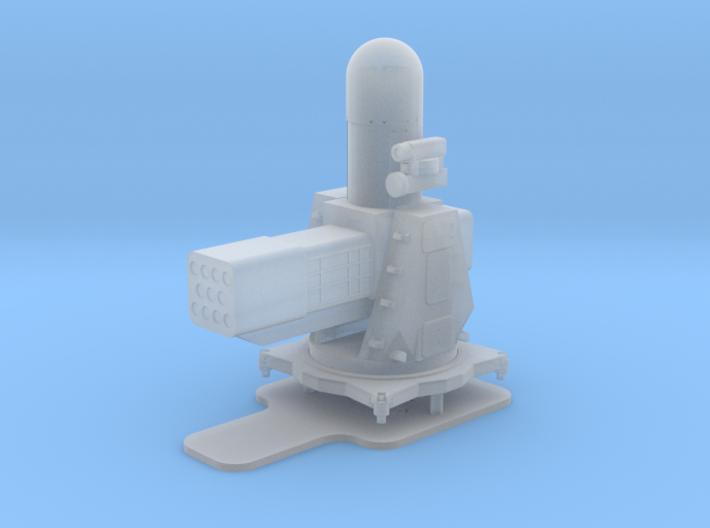 SeaRAM x 1 - 1/144 3d printed