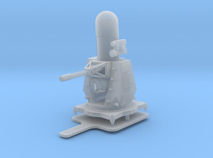 Phalanx x 1 1/144 3d printed