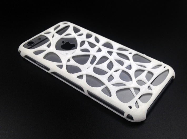 iPhone 6 case - Cell 2 3d printed