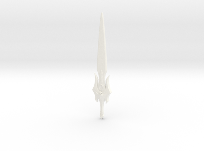DC Powersword for HER 3d printed