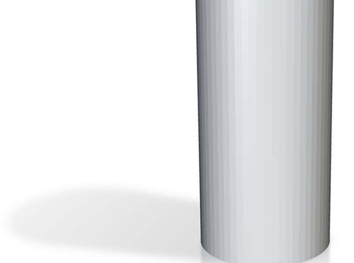 Lock - AKA SCM-III (Sleeve) 3d printed