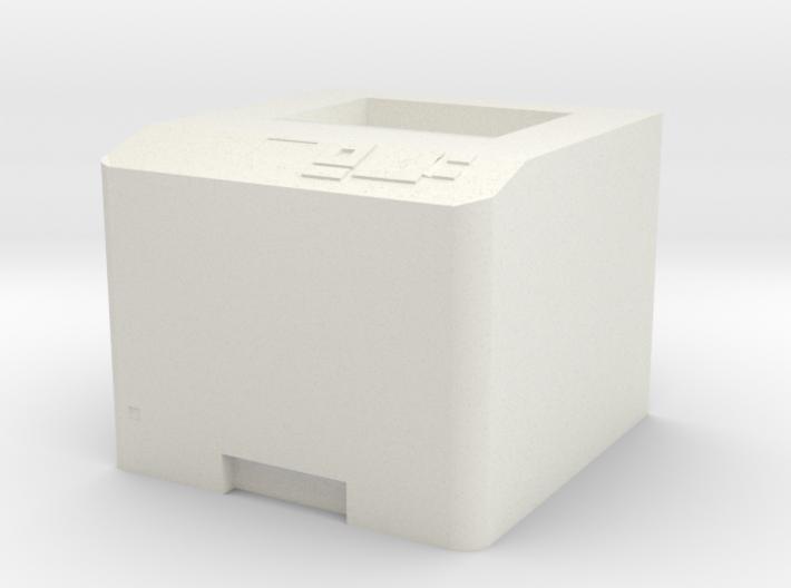 Printer (.05) 3d printed