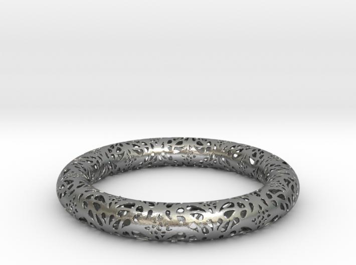 LACE bracelet. 3d printed