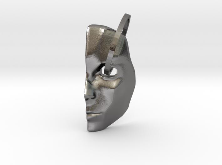 Mask1 3d printed