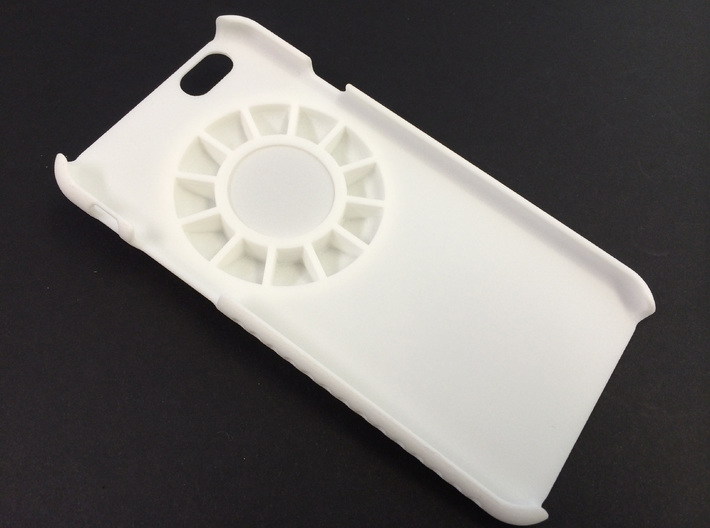 Pet bottle opener iPhone6 4.7inch case  3d printed