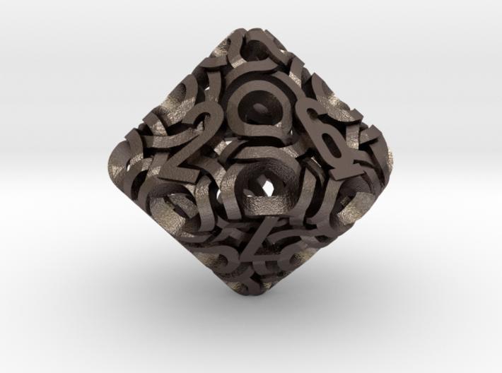 Ring Die10 3d printed