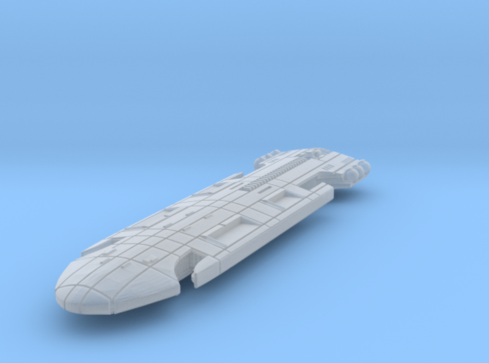 Rigellian (RPSA) Tambacounda Carrier 3d printed
