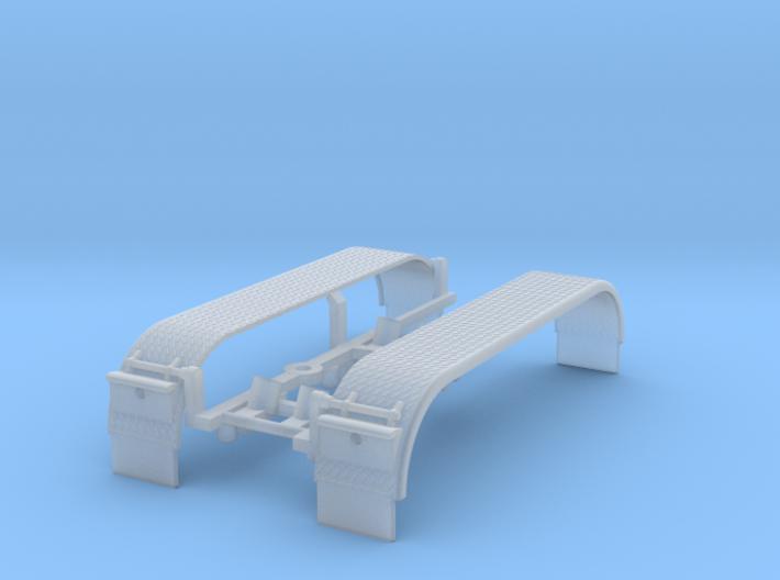 1/87 Kf/B/3ax/r/Tr/new 3d printed