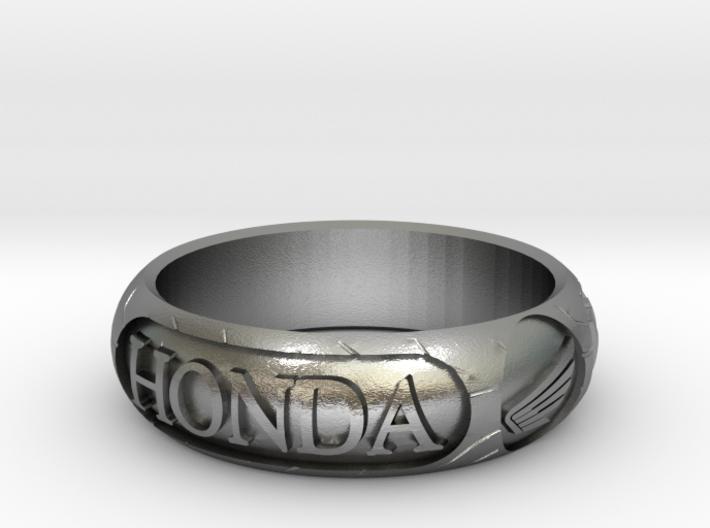 "Honda ring size P - 56mm - 2""1/4 3d printed"