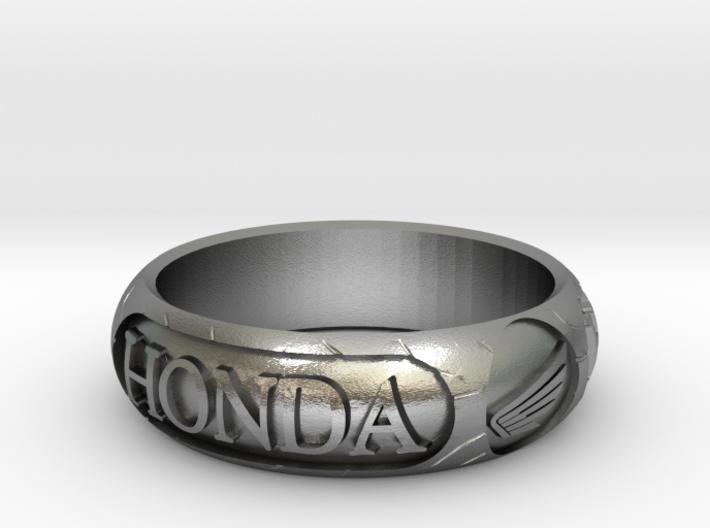 "Honda Tire Size Q - 57 - 2"" 5/16 3d printed"