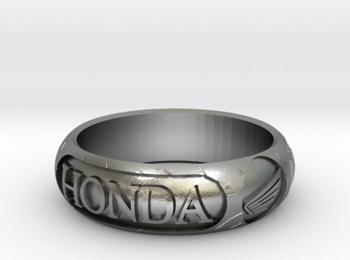 "Honda Tire Size Z - 69mm - 2"" 7/8 3d printed"