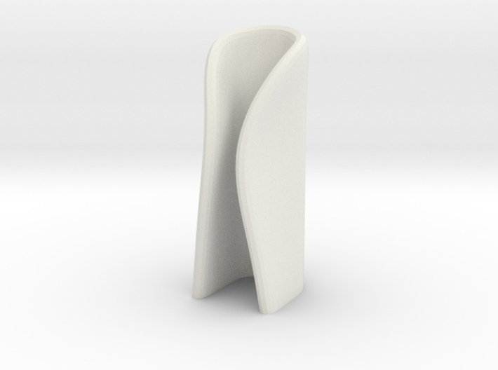 candle holder medium 3d printed