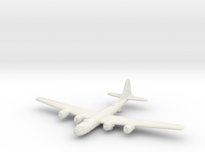 B-29 Tabs (Global War Scale) 3d printed
