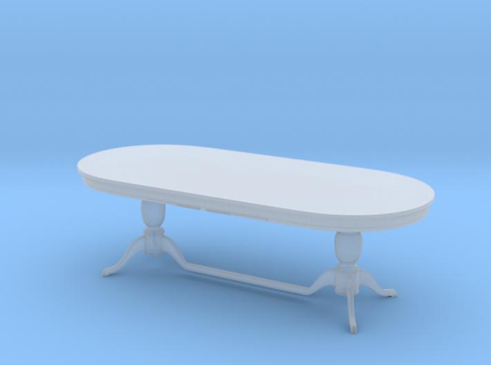 Amazing Miniature 1 48 Dining Table Ibusinesslaw Wood Chair Design Ideas Ibusinesslaworg