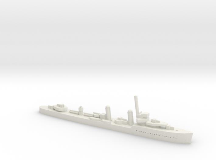 Lepanto (Churruca class) 1/1800 3d printed