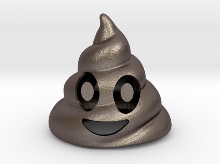 Poop Bottle Opener  3d printed