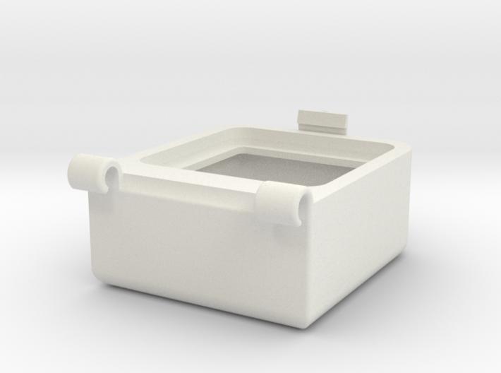 Transport Box Top 30mm 3d printed