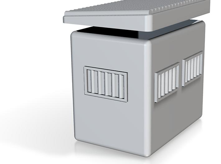 Card-Holder-home 3d printed