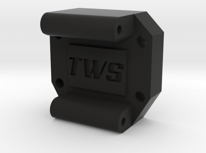 Tamiya M04RR Conversion Spacer 3d printed