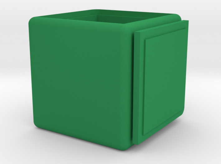 Perfectly Generic Object Box 3d printed