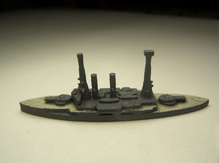 Kilkis 1:1800 3d printed comes unpainted