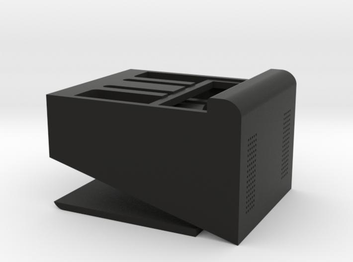DIY Dock: Fits Any Phone 3d printed