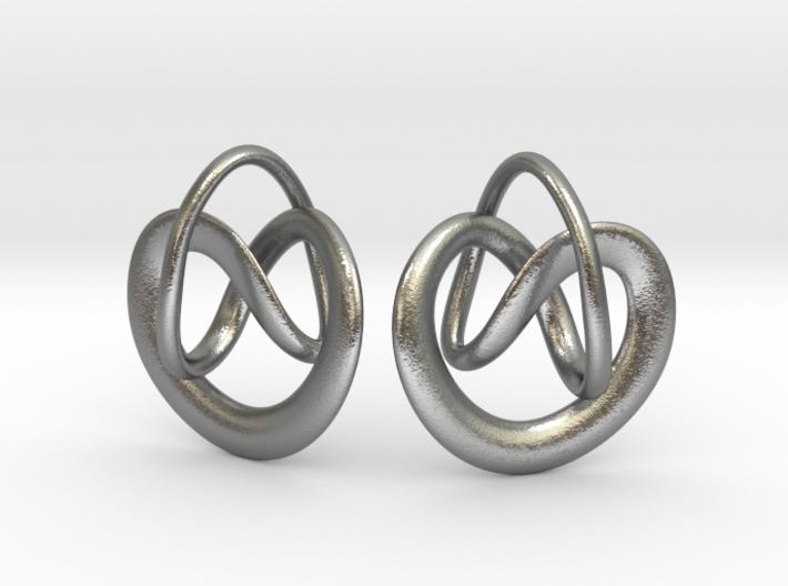 Noeuds 3d printed