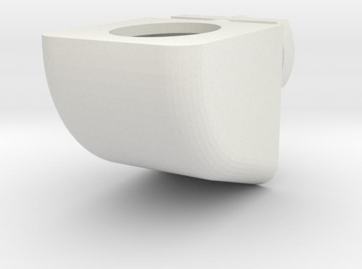 Steun Blokje Keuken 3d printed