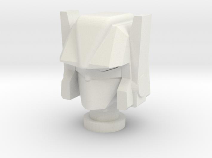 G2 Boss Head 3d printed