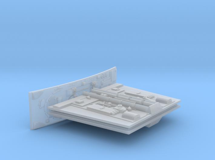 YT1300 HSBRO JAWBOX 3d printed