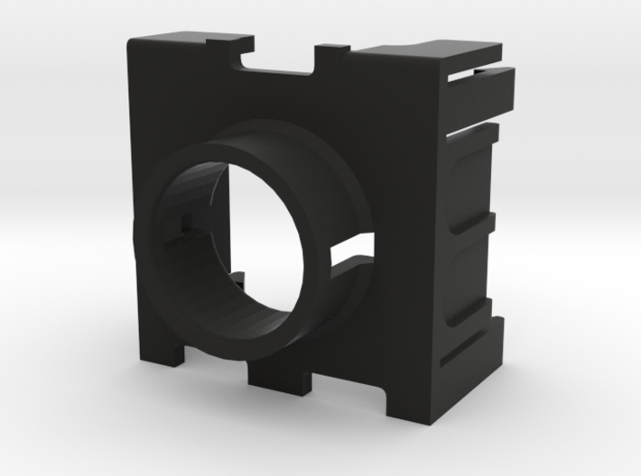 TBS Discovery PRO Camera Holder 3d printed