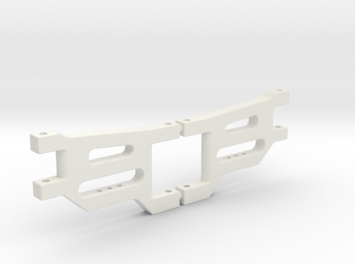 OIN RC10 Control Arms 3d printed