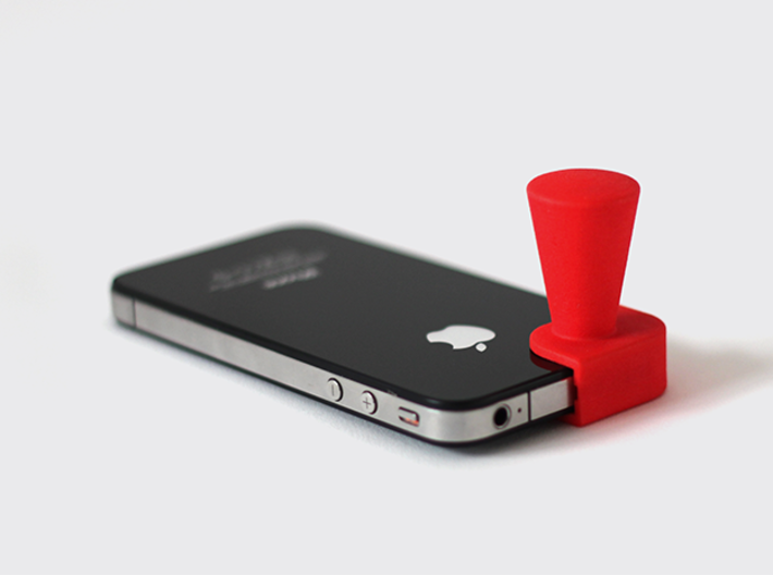 Iphone6 & Iphone6+ Shade 3d printed