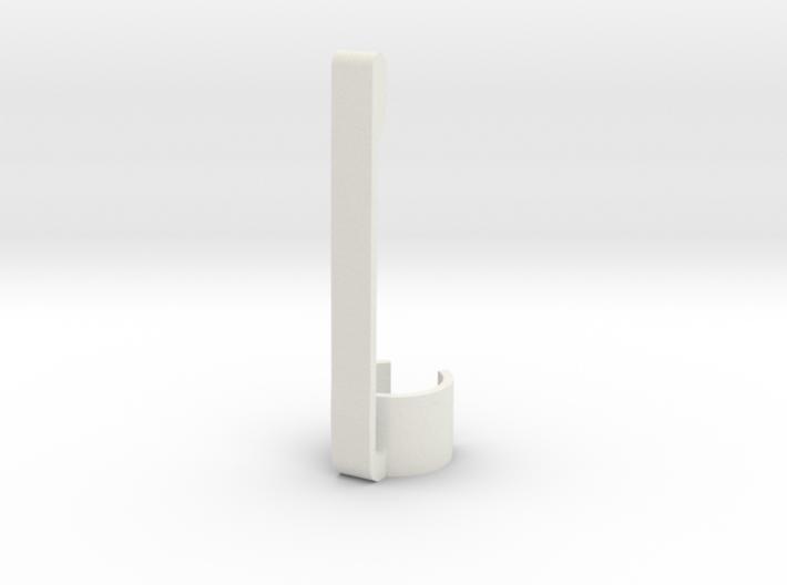 Stylus & Pen Clip - 9.5mm 3d printed