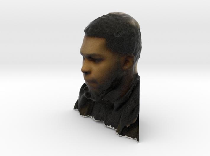 Lil Mond 3d printed