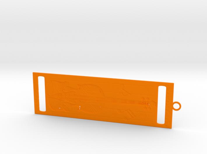Bookmark 3d printed