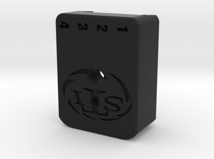 Kevin Baseplate Custom 3d printed