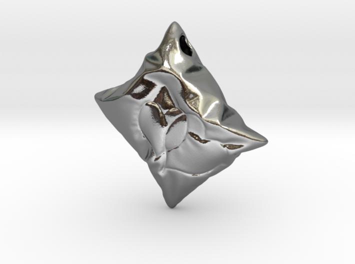 Sweet Dreams (Precious Metals) 3d printed