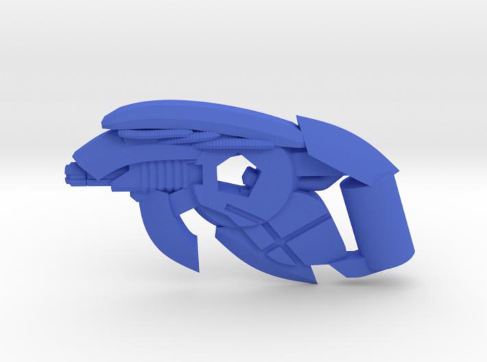 Plasma Coil SMG 3d printed