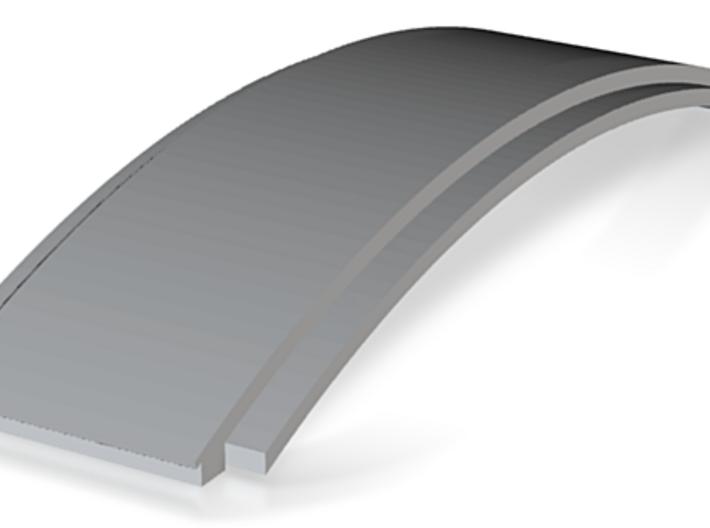 Minex Dachverlängerung 3d printed