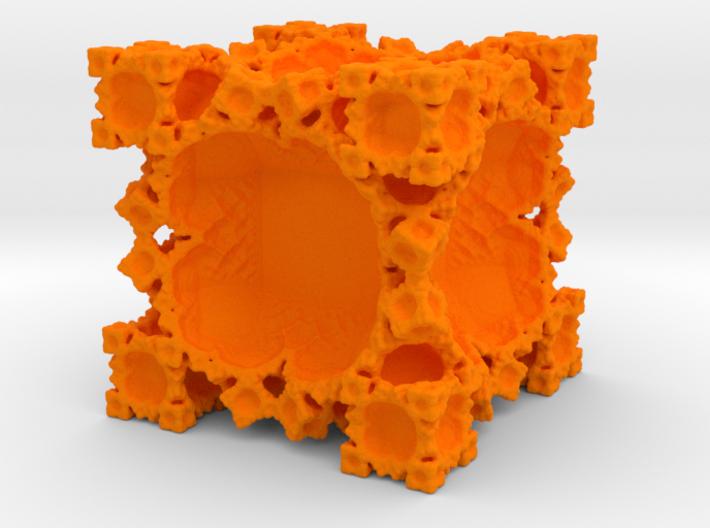 MiniFlake 2 3d printed