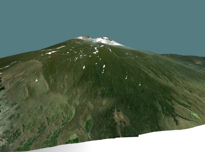 ETNA 20 CM B 3d printed Add a caption...