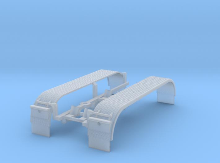 1/87 Kf/M/3ax/r/Tr/new 3d printed