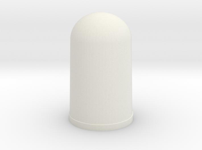 Apollo A7L Glove Tip - PINKIE 3d printed