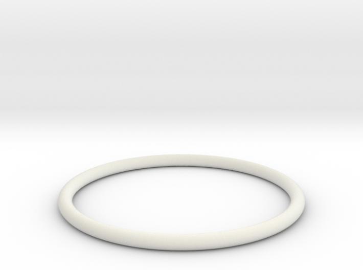 Bracelet X Large 3d printed